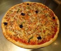 serreche pizza