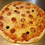 Pizzas Monétier les bains