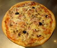 pizza la salle les alpes