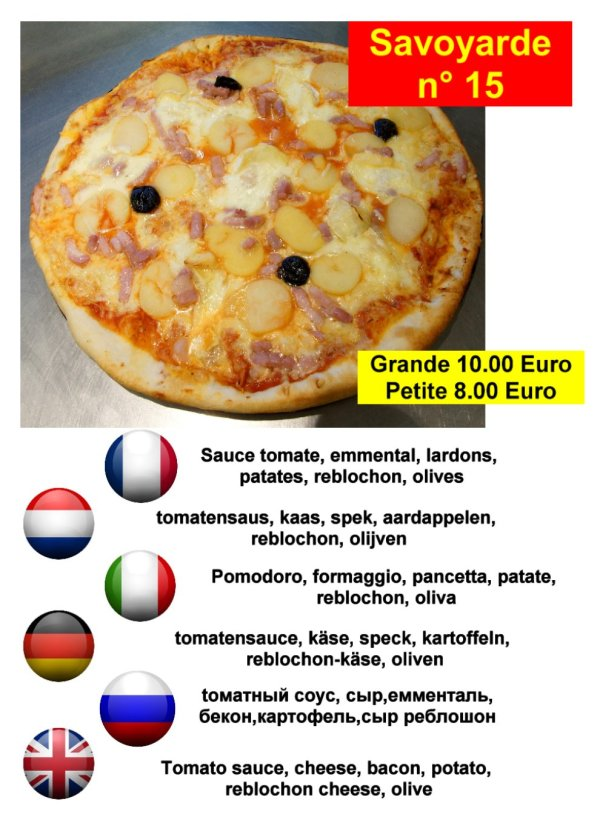 pizza serre chevalier