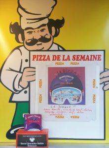 meilleur pizza de serre chevalier