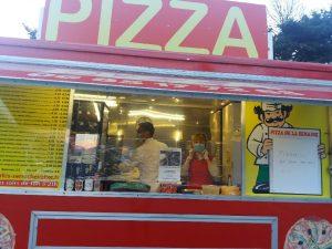 pizza sarkis ouvert crise coronavirus